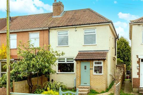 3 bedroom end of terrace house for sale - Wallscourt Road, Filton, Bristol, BS34