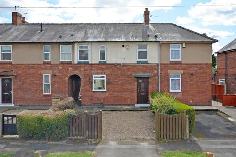 3 bedroom terraced house for sale - Tuke Avenue, York