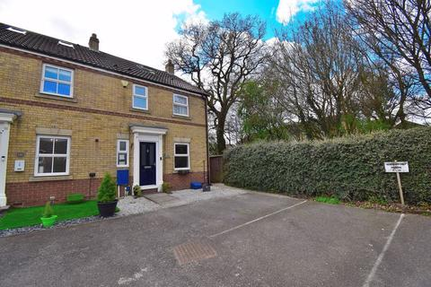 5 bedroom semi-detached house for sale - Doulton Close, Church Langley