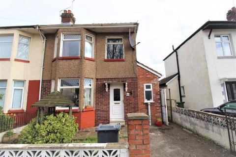 2 bedroom semi-detached house for sale - Broad St Leckwith Cardiff CF11 8BZ