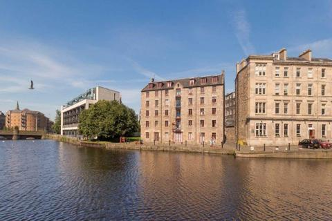 1 bedroom flat to rent - The Cooperage, Commercial Wharf, Leith