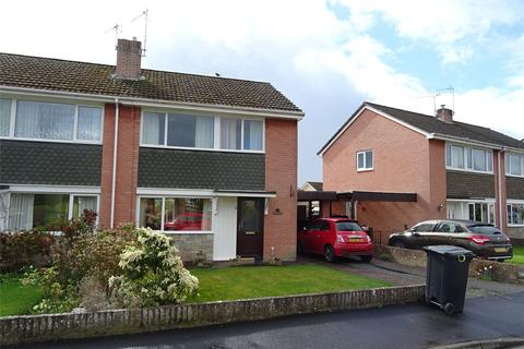 3 bedroom semi-detached house for sale - Vyrnwy Road, Oswestry, Shropshire, SY11