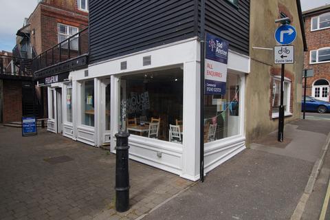Land to rent - Baffins Lane, Chichester