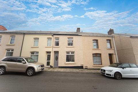 2 bedroom terraced house for sale - Derlwyn Street, Phillipstown, New Tredegar