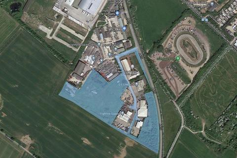 Land for sale - Lakeside Industrial Estate, Witney
