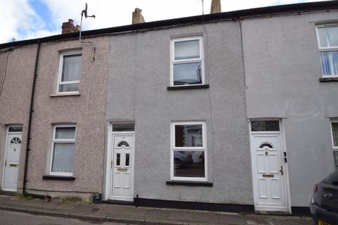 2 bedroom terraced house for sale - Oxford Street, Pontypool