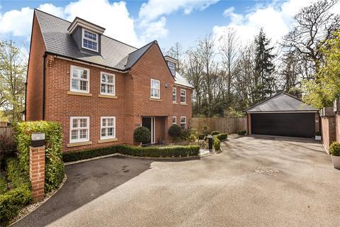 5 bedroom detached house for sale - Bodington Way, Adel, Leeds