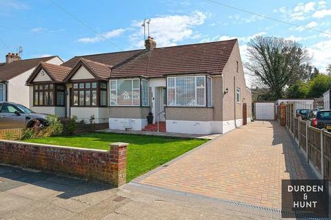 2 bedroom semi-detached bungalow for sale - Bridge Avenue, Upminster