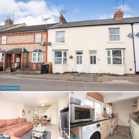 3 bedroom terraced house for sale - Wood Street