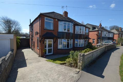 3 bedroom semi-detached house for sale - Chelwood Avenue, Roundhay, Leeds