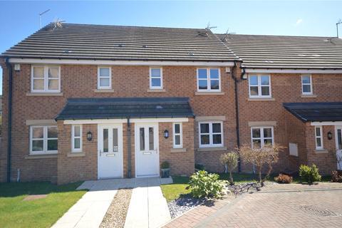 3 bedroom townhouse for sale - Royal Troon Mews, Wakefield