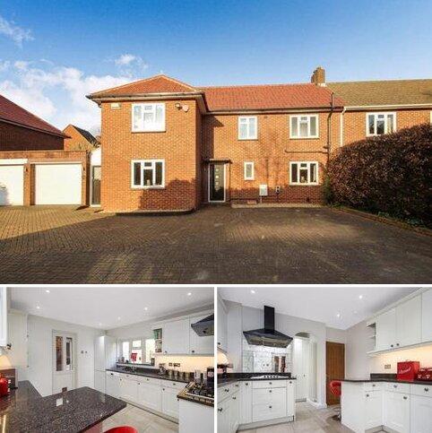 4 bedroom semi-detached house for sale - Buxton Lane, Caterham