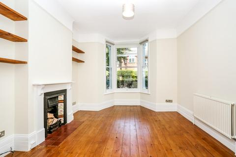 1 bedroom flat to rent - Brewster Gardens, London, W10