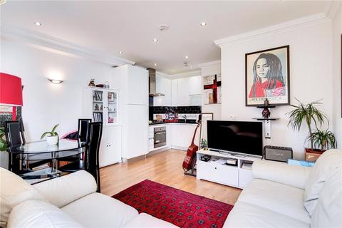1 bedroom flat for sale - Mackenzie Road, Islington, London, N7