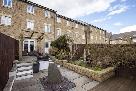 4 bedroom townhouse for sale - 20 Silk Mill Chase, Ripponden HX6 4BU