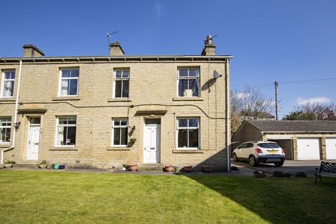 2 bedroom end of terrace house for sale - 14 Hoults Lane, Greetland HX4 8HN