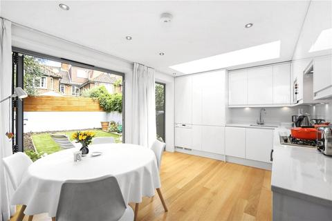 2 bedroom flat to rent - Parsons Green, London, SW6