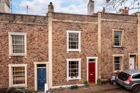 2 bedroom terraced house for sale - Bellevue Cottages, Clifton