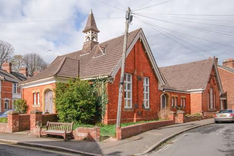 Residential development for sale - Development Opportunity, St Leonards, Exeter