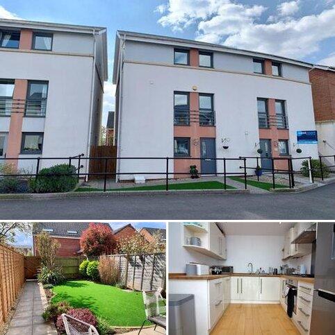 4 bedroom semi-detached house for sale - Phoenix Way, Portishead