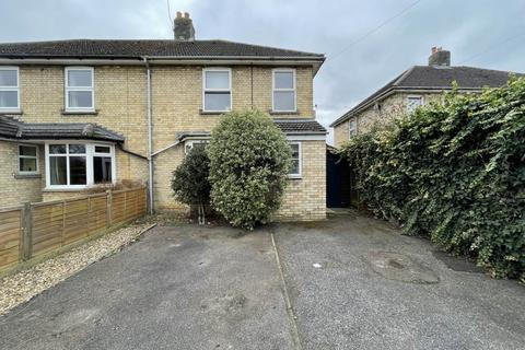 5 bedroom end of terrace house to rent - Ramsden Square, ,