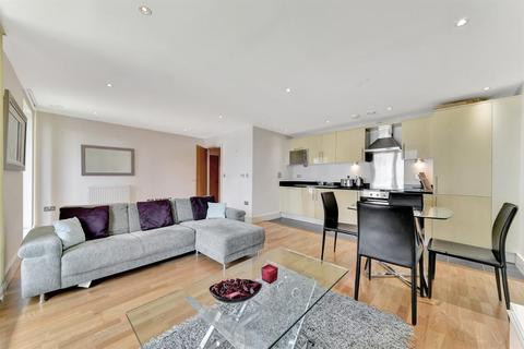1 bedroom flat to rent - Indescon Square, Canary Wharf, London, E14 9DG