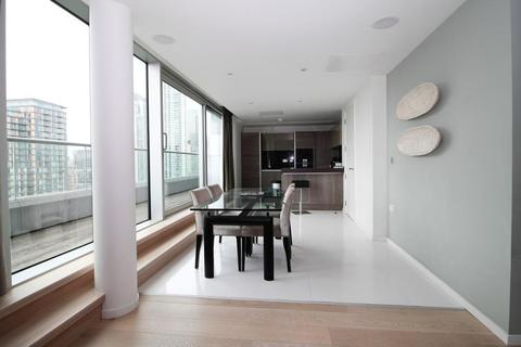 2 bedroom flat to rent - North Boulevard	Baltimore Wharf, Canary Wharf, London, E14 9FT