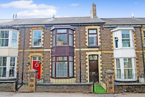 3 bedroom terraced house for sale - Cwmavon Road, Blaenavon, Pontypool, NP4 9LD