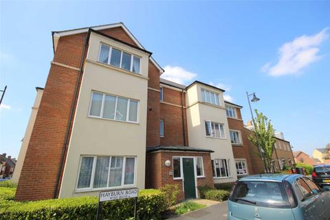 2 bedroom apartment for sale - Wyke House, Hayburn Road, Redhouse, Swindon, SN25