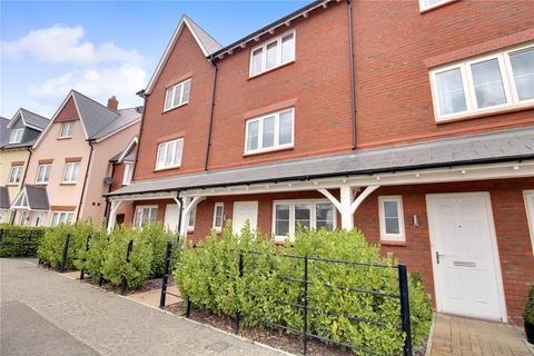 4 bedroom terraced house for sale - Greene Street, Tadpole Garden Village, Swindon, SN25
