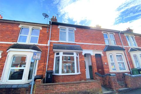 3 bedroom terraced house to rent - Brunswick Street, Old Town, Swindon, SN1