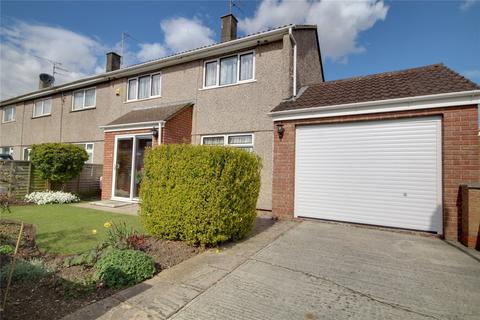 3 bedroom end of terrace house for sale - Dudley Road, Walcot, Swindon, SN3