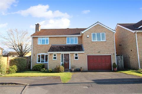 5 bedroom detached house for sale - Brandon Close, Grange Park, Swindon, SN5