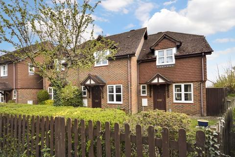 2 bedroom terraced house for sale - Badshot Lea Road, Farnham