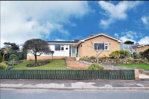3 bedroom bungalow for sale - York Avenue, West Kirby