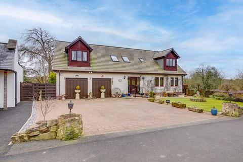 5 bedroom detached house for sale - Lynrig, 4 Bankhead, Galston, KA4 8PF