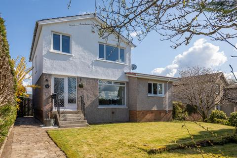 4 bedroom detached villa for sale - 15 Worsley Crescent, Newton Mearns, G77 6DW