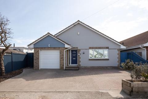 3 bedroom detached bungalow for sale - Just one property back from the Beach! Harbour Road, Pagham, Bognor Regis