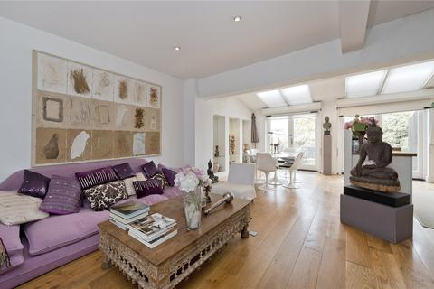 4 bedroom terraced house for sale - Pangbourne Avenue, London, W10