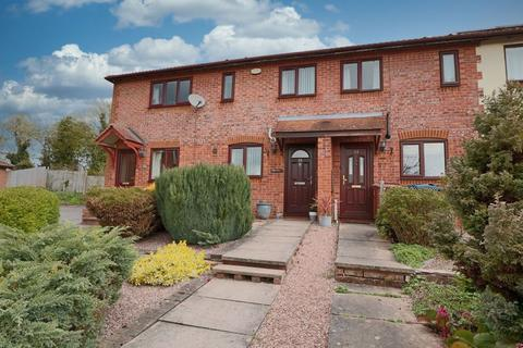 2 bedroom terraced house for sale - Kingsland Close, Stone