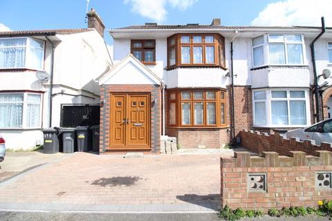 5 bedroom semi-detached house for sale - Heavily Extended Alder Crescent, Luton