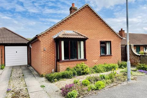 2 bedroom bungalow for sale - Holmes Court, Navenby