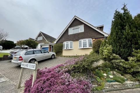 5 bedroom detached house for sale - Morland Close, Dunstable