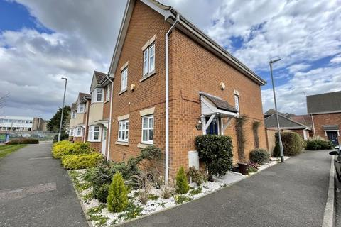 3 bedroom end of terrace house for sale - French's Gate, Dunstable