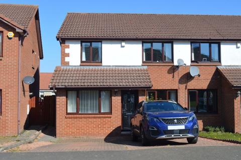 3 bedroom semi-detached house for sale - Goldstone, Berwick-Upon-Tweed