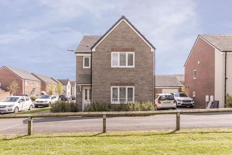 3 bedroom detached house for sale - Sir Briggs Avenue, Newport -REF#00012520