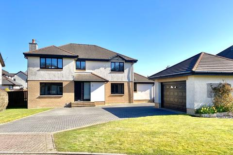 5 bedroom detached villa for sale - Rigwoodie Place, Alloway, Ayr