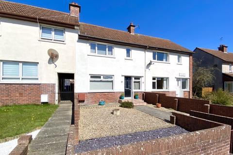 2 bedroom terraced house for sale - Glenconner Road, Ayr