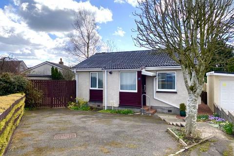 2 bedroom detached bungalow for sale - Donaldson Crescent, Mauchline