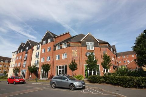 2 bedroom apartment to rent - Pavior Road, Bestwood, Nottingham, NG5 5UF